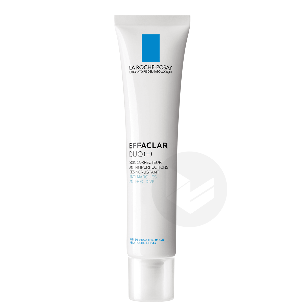 Effaclar Duo (+) Soin correcteur anti-imperfections désincrustant anti-marques et anti-récidive 40ml
