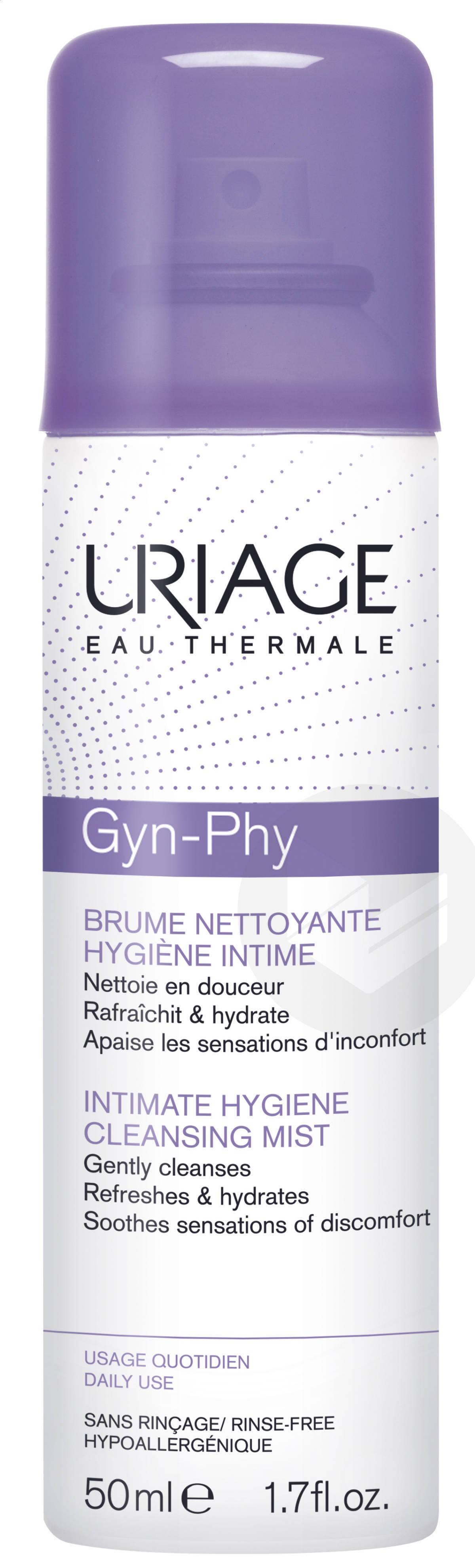 Gyn-Phy Brume 50ml