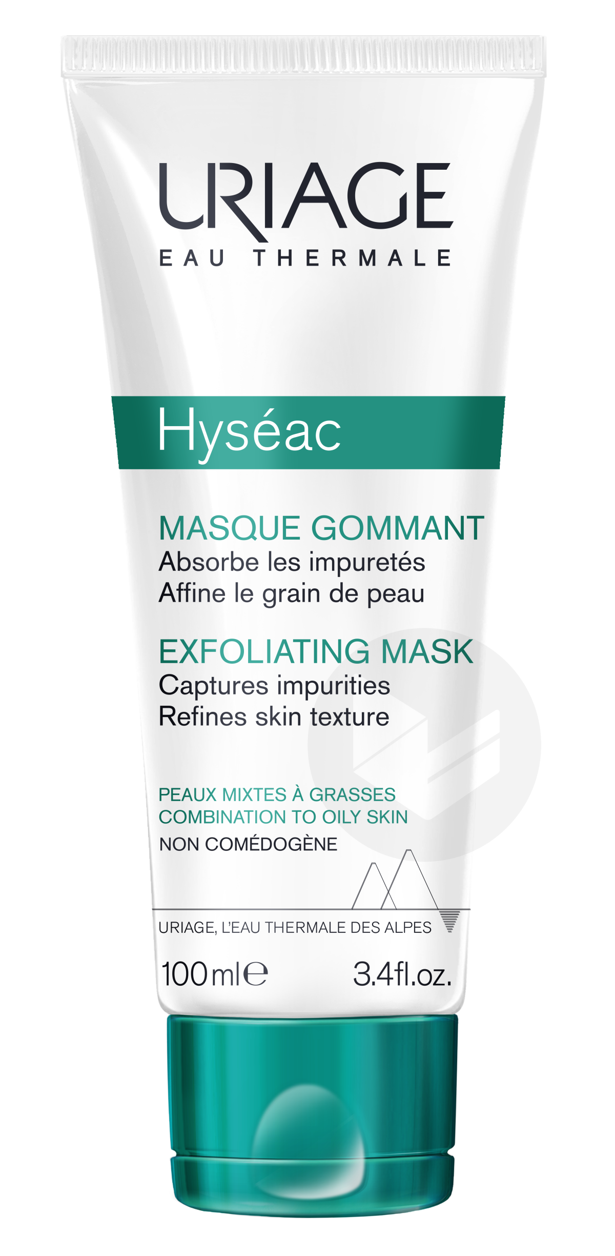 Hyseac Masque Gommant 100 Ml