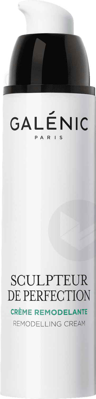 Fluide remodelant peaux normales 50ml
