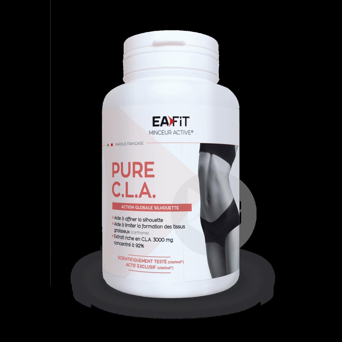 Pure CLA 90 capsules