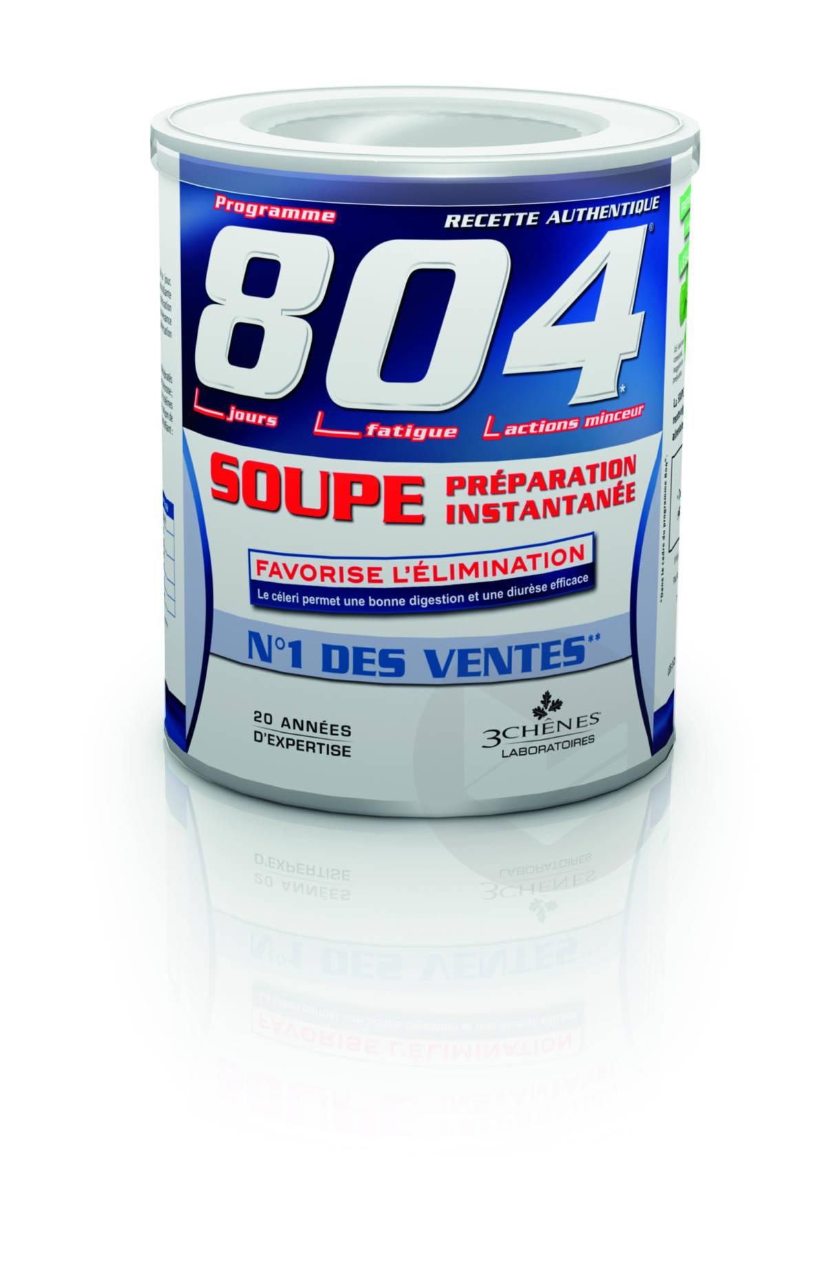 804 Diet Soup 300g