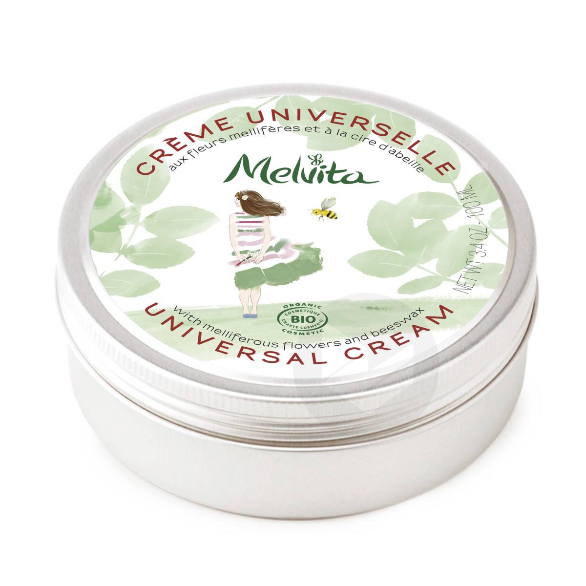Crème Universelle 100ml
