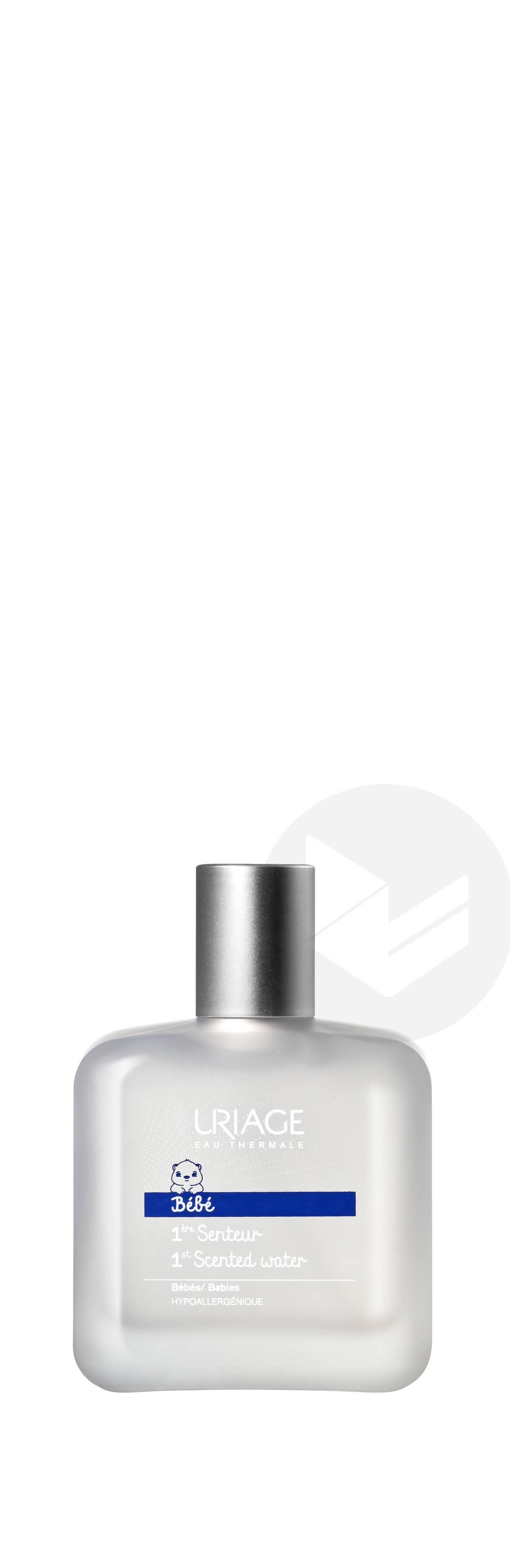 Uriage Bébé 1ère Senteur Eau de Soin Parfumée 50 ml