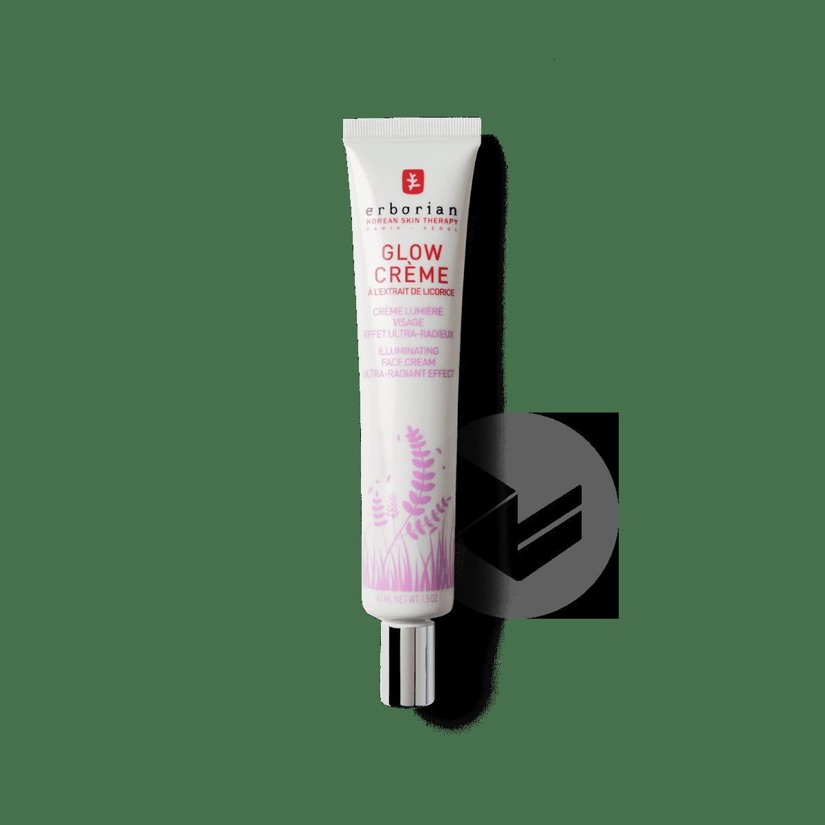 Glow Crème 45ml