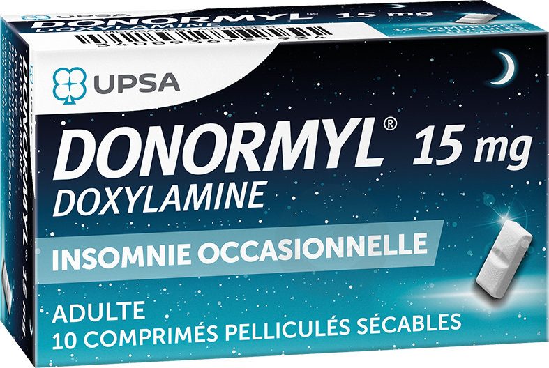 15 Mg Comprime Pellicule Secable Tube De 10