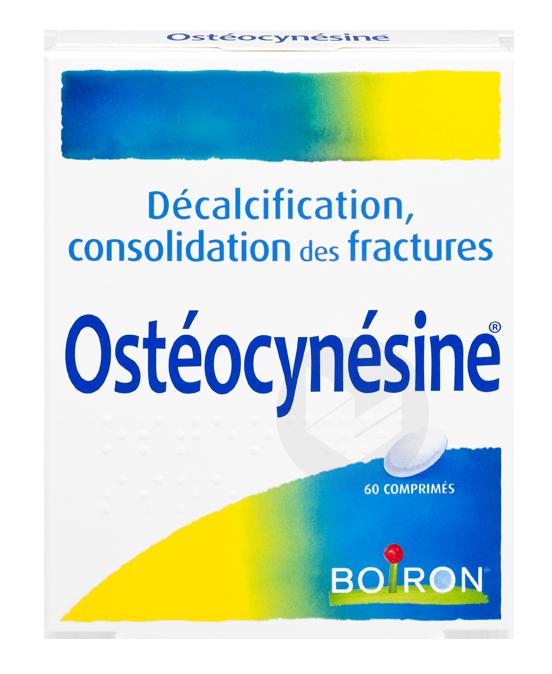 OSTEOCYNESINE Comprimé (Boîte de 60)
